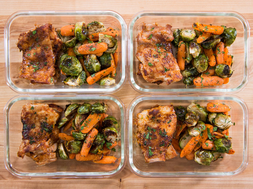 boneless skinless chicken thigh recipes