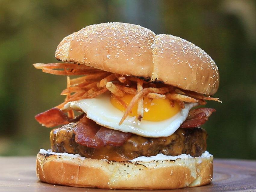 breakfast-burger