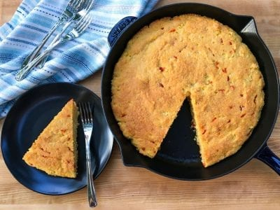 Best gluten free cornbread recipe