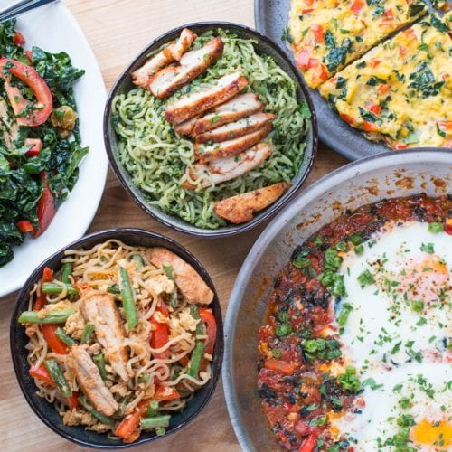 5 healthy meal prep recipes for weight loss flavcity with bobby 5 healthy meal prep recipes for weight loss flavcity with bobby parrish forumfinder Image collections