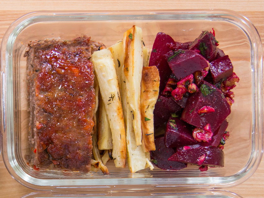 meatloaf-meal-prep