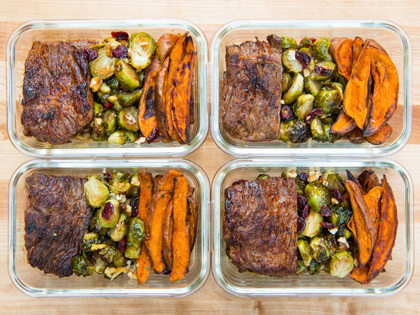 skirt-steak-meal-prep