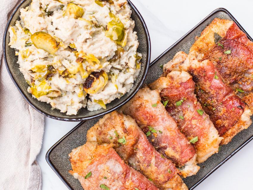saltimbocca-meal-prep