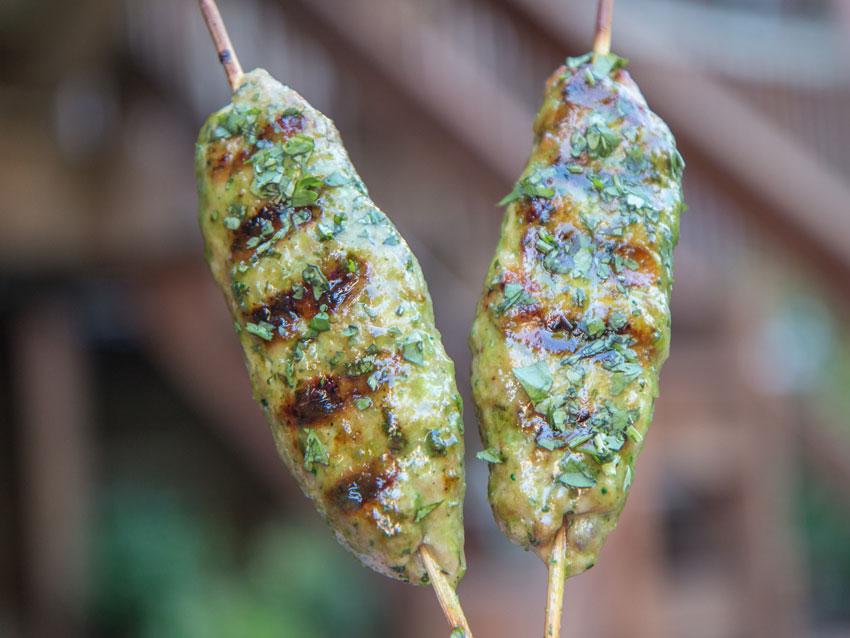 green-chili-sqewers