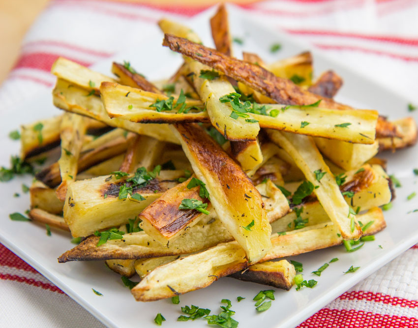 parsnip-fries