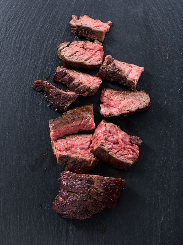 how to cook skirt steak