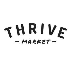 Thrive Market Promo